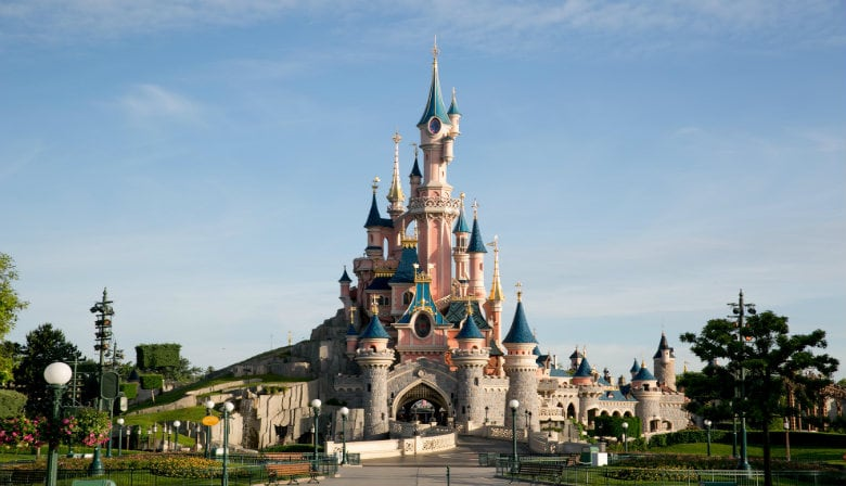 Special Offer: Disneyland® Paris 1 Day 2 Parks Mini E-Ticket. Adult ticket price at child ticket price (ticket valid until September 30th)