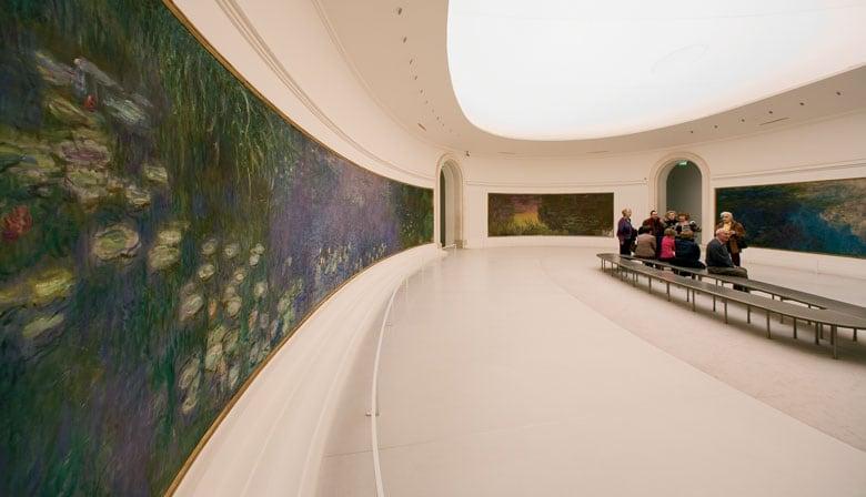Skip-the-line Ticket for the Musée de l'Orangerie