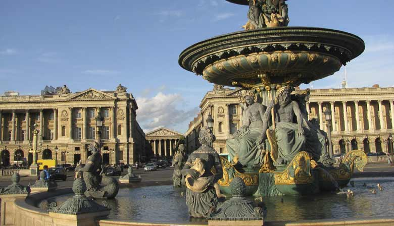 Tour of Paris, Visit & Lunch at the Eiffel Tower, Cruise on the Seine
