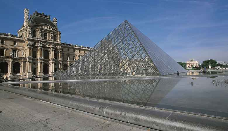 Skip-the-line Guided Visit of the Louvre in a Small Group